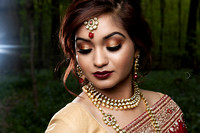 Reena  Bridal Pictures